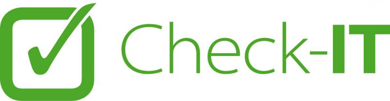 Check-IT logo